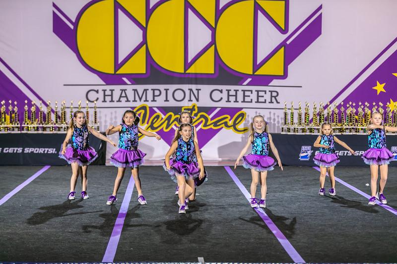 Champion Cheer 411 December 07, 2019