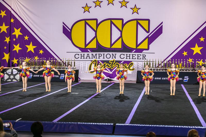 Champion Cheer 308 December 07, 2019