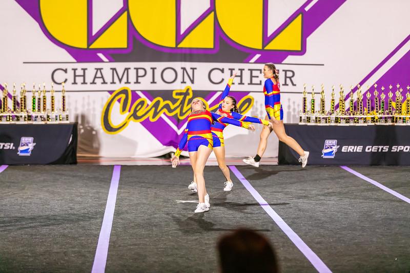 Champion Cheer 1218 December 07, 2019