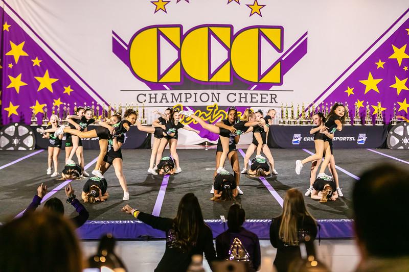 Champion Cheer 903 December 07, 2019
