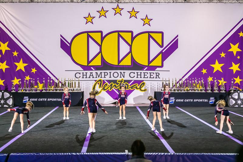 Champion Cheer 642 December 07, 2019
