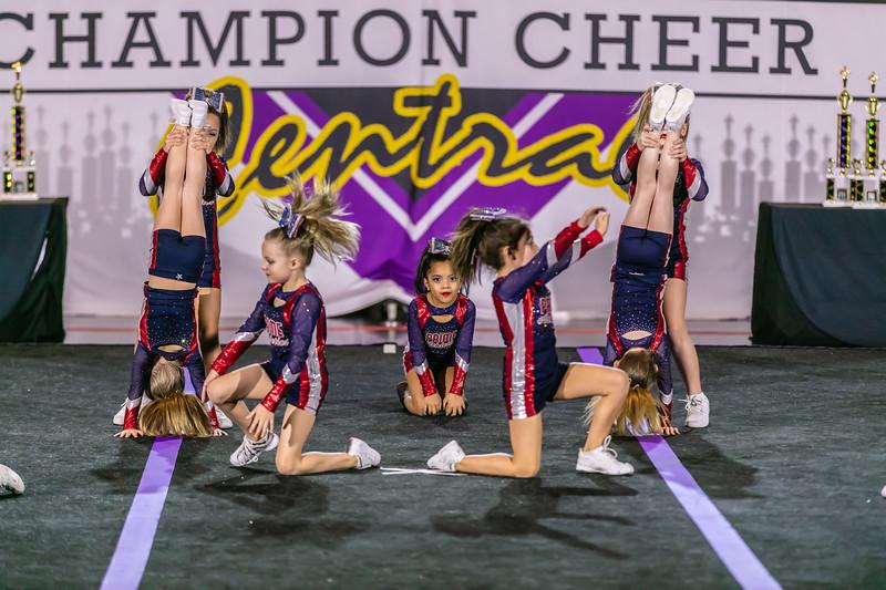 Champion Cheer 597 December 07, 2019