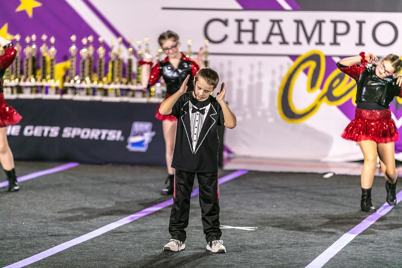 Champion Cheer 281 December 07, 2019