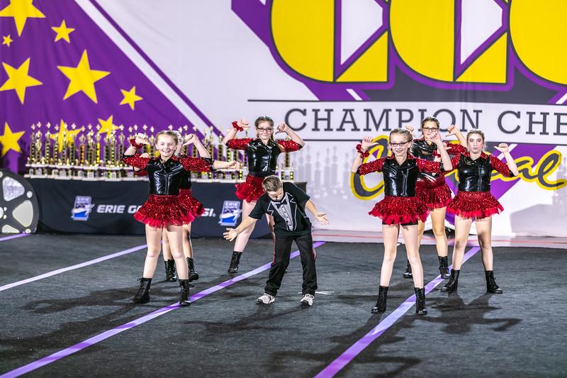 Champion Cheer 288 December 07, 2019