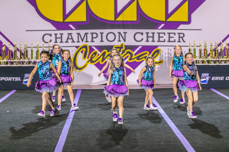 Champion Cheer 384 December 07, 2019