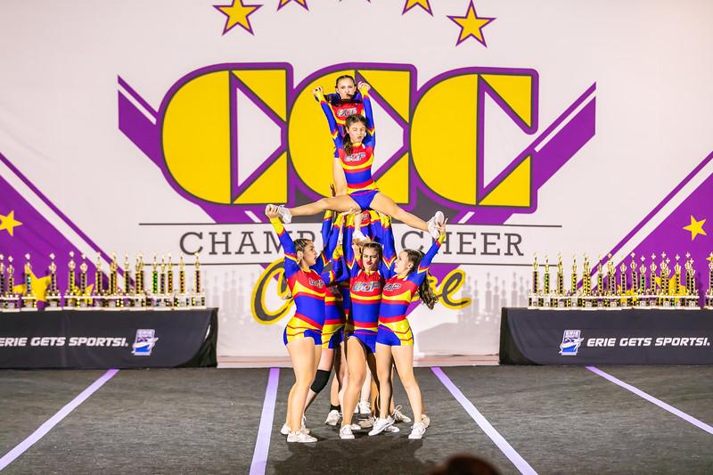 Champion Cheer 1226 December 07, 2019