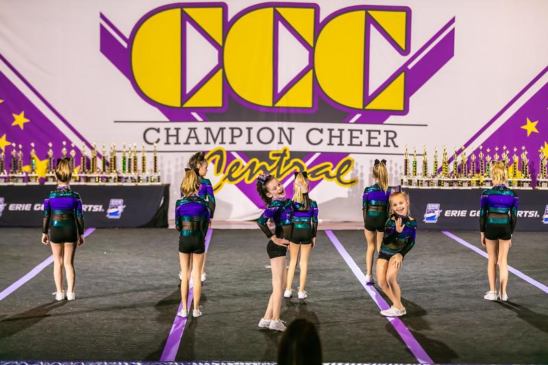 Champion Cheer 749 December 07, 2019