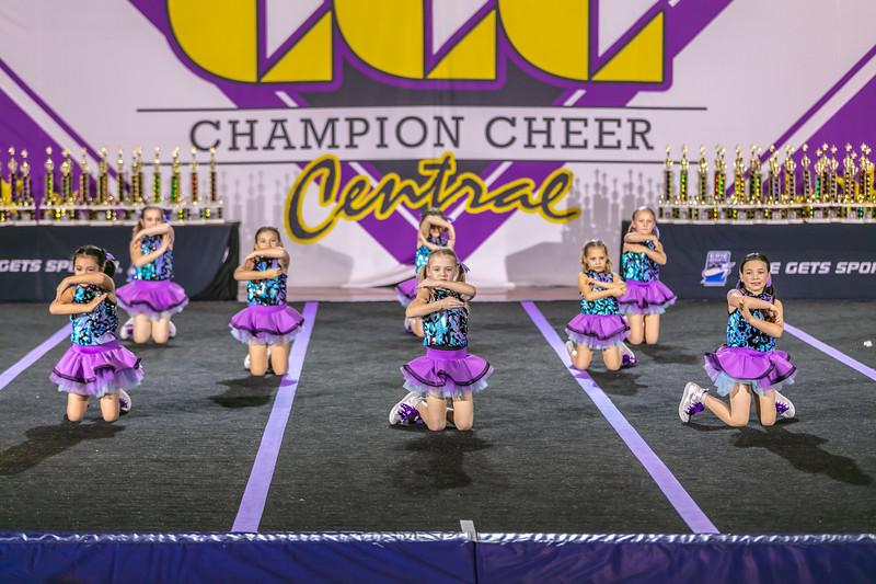 Champion Cheer 396 December 07, 2019