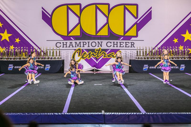 Champion Cheer 405 December 07, 2019