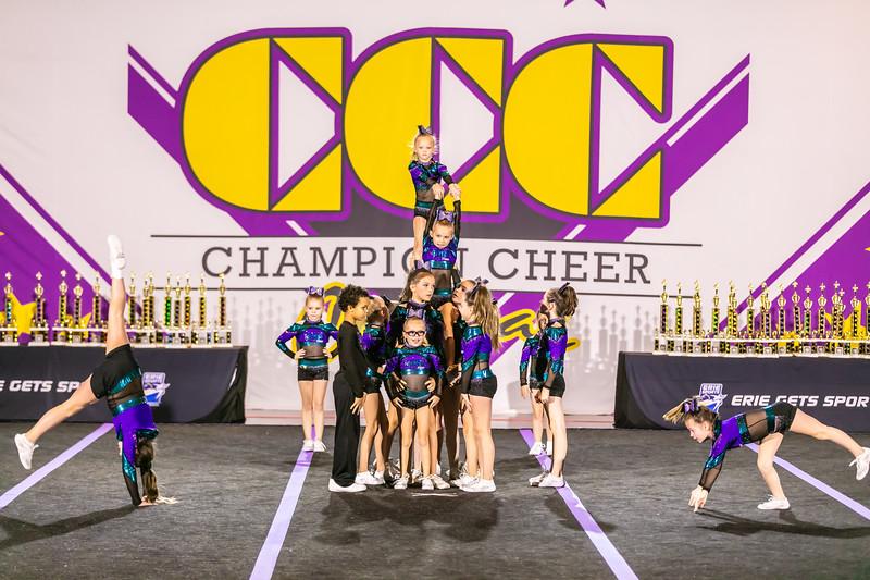 Champion Cheer 1072 December 07, 2019
