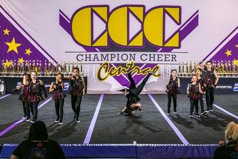 Champion Cheer 162 December 07, 2019