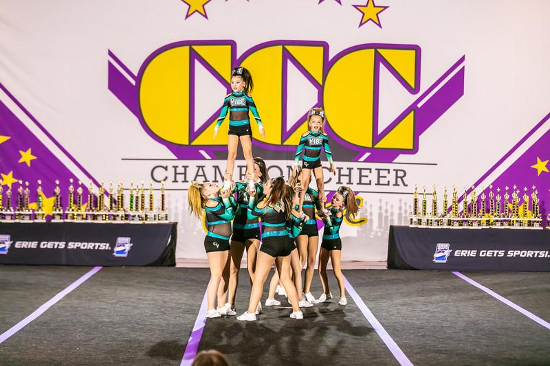 Champion Cheer 1086 December 07, 2019