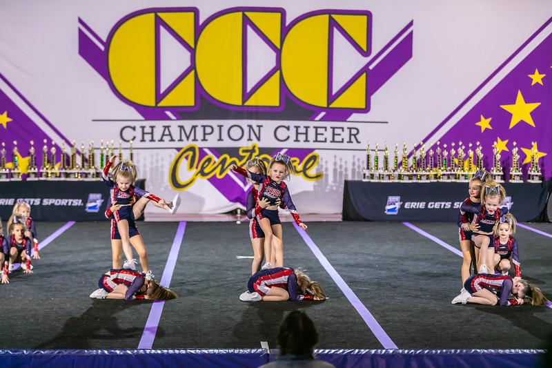 Champion Cheer 639 December 07, 2019