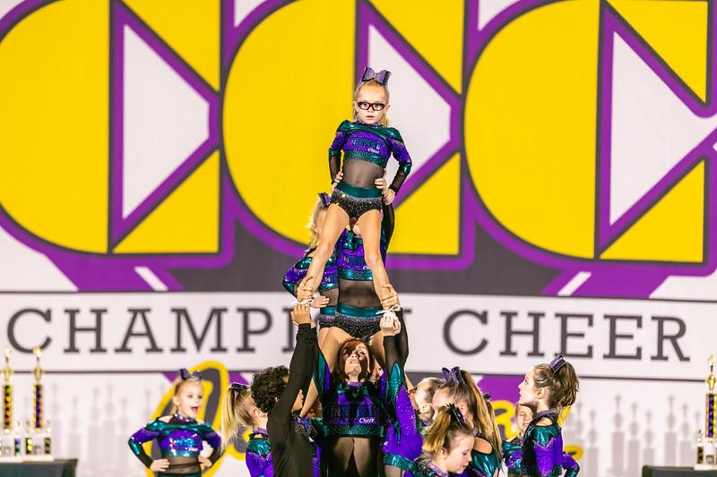 Champion Cheer 1067 December 07, 2019