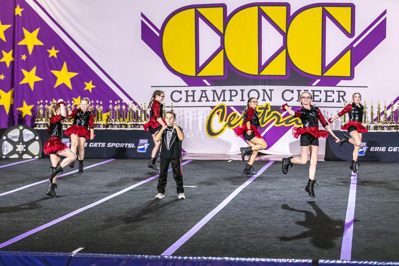 Champion Cheer 277 December 07, 2019