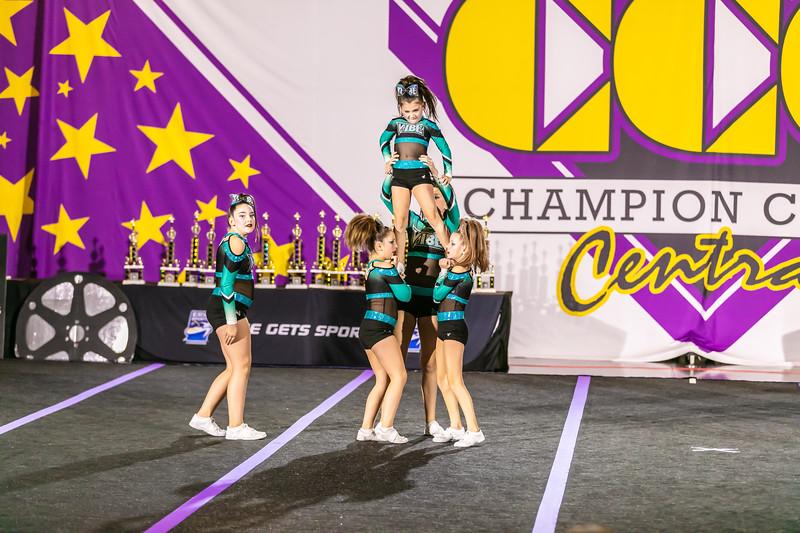 Champion Cheer 1117 December 07, 2019