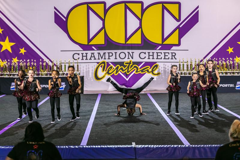 Champion Cheer 161 December 07, 2019