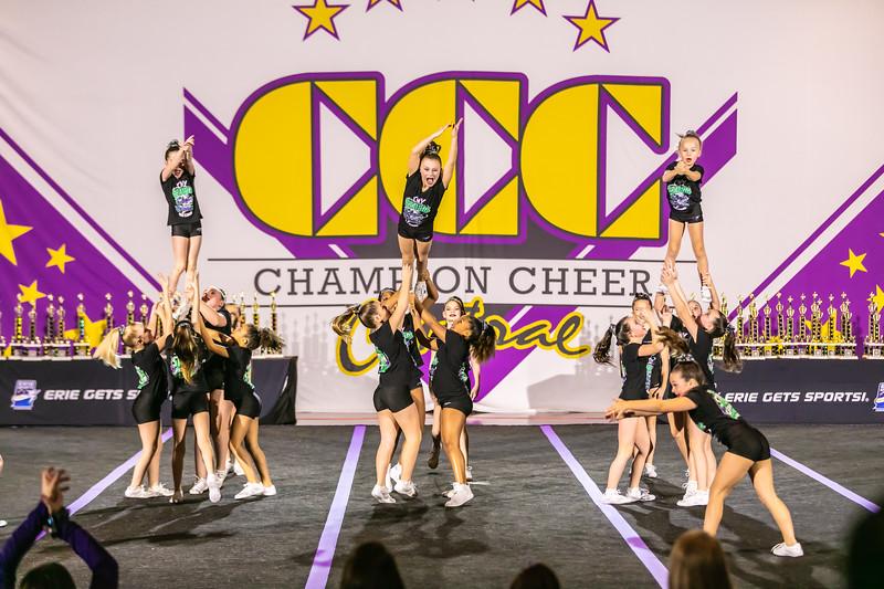 Champion Cheer 913 December 07, 2019