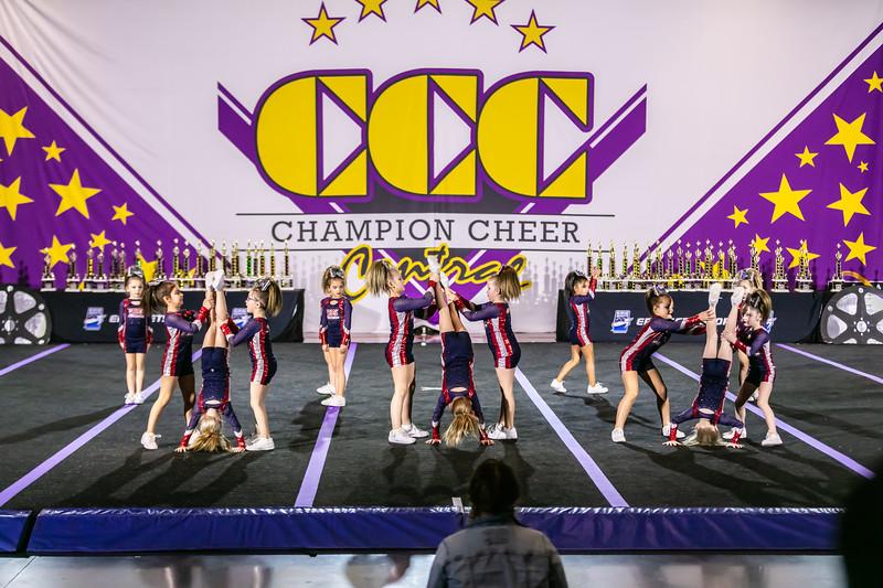 Champion Cheer 630 December 07, 2019