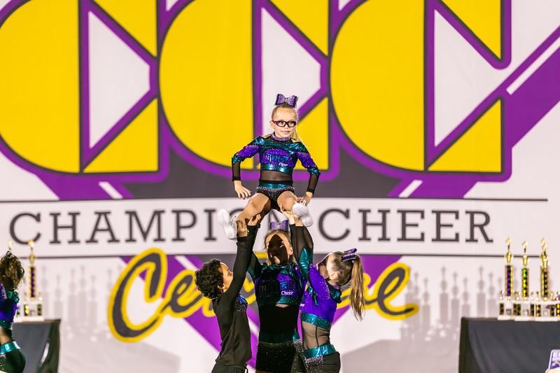 Champion Cheer 1020 December 07, 2019