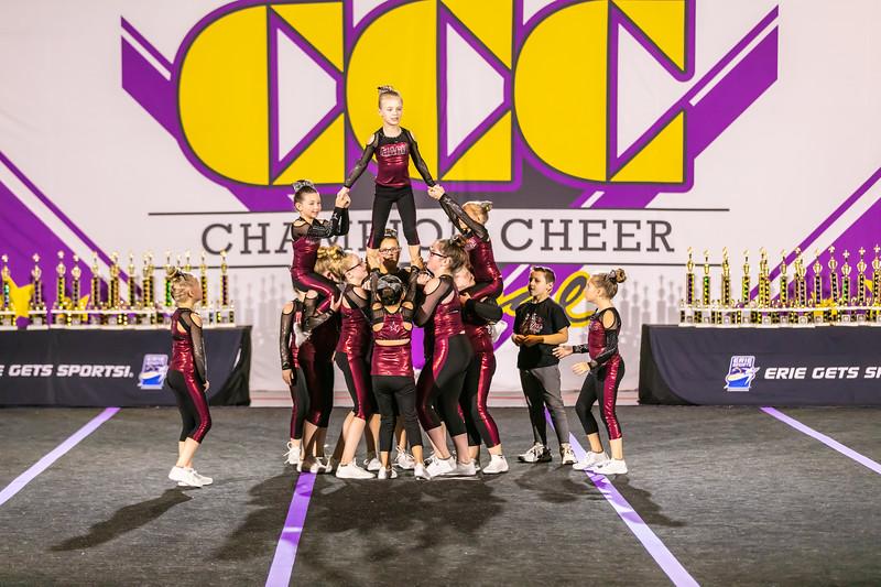 Champion Cheer 987 December 07, 2019