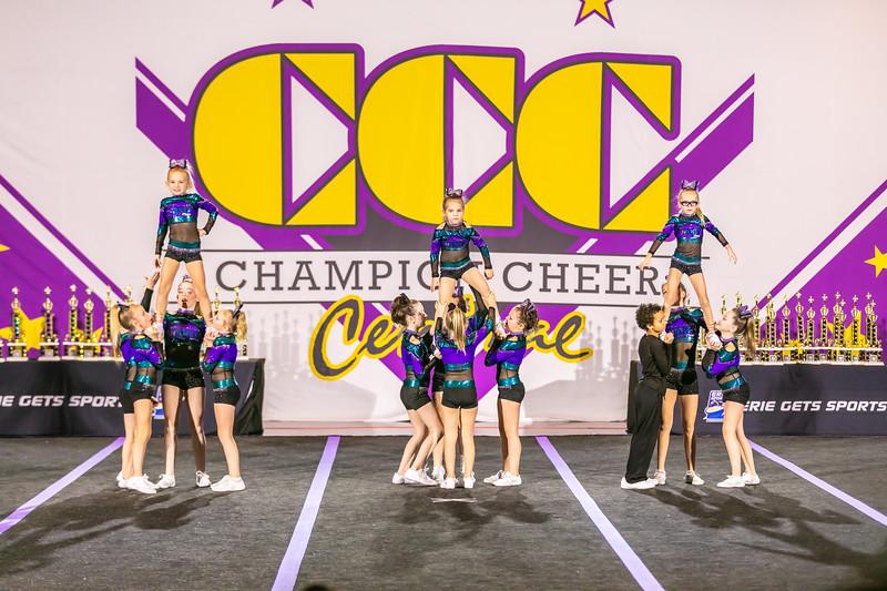 Champion Cheer 1014 December 07, 2019