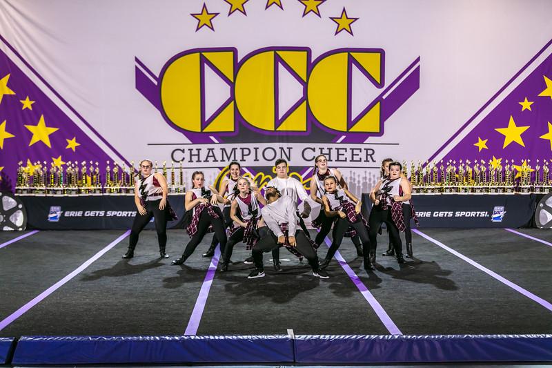 Champion Cheer 108 December 07, 2019