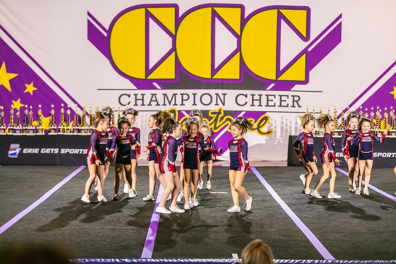 Champion Cheer 810 December 07, 2019
