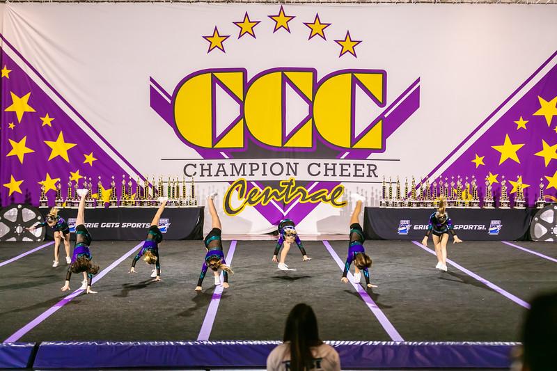 Champion Cheer 745 December 07, 2019