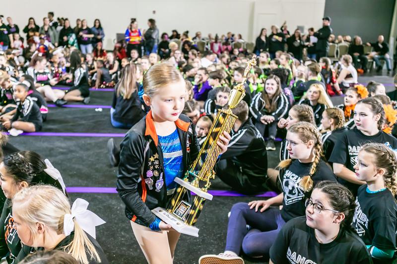Champion Cheer 471 December 07, 2019