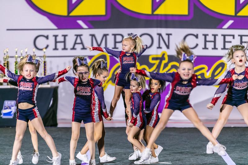Champion Cheer 625 December 07, 2019