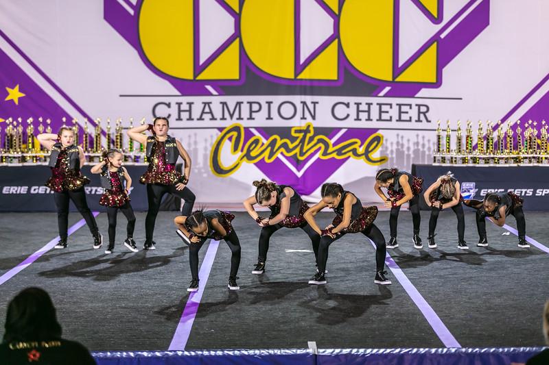 Champion Cheer 216 December 07, 2019