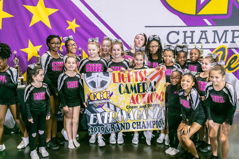 Champion Cheer 555 December 07, 2019