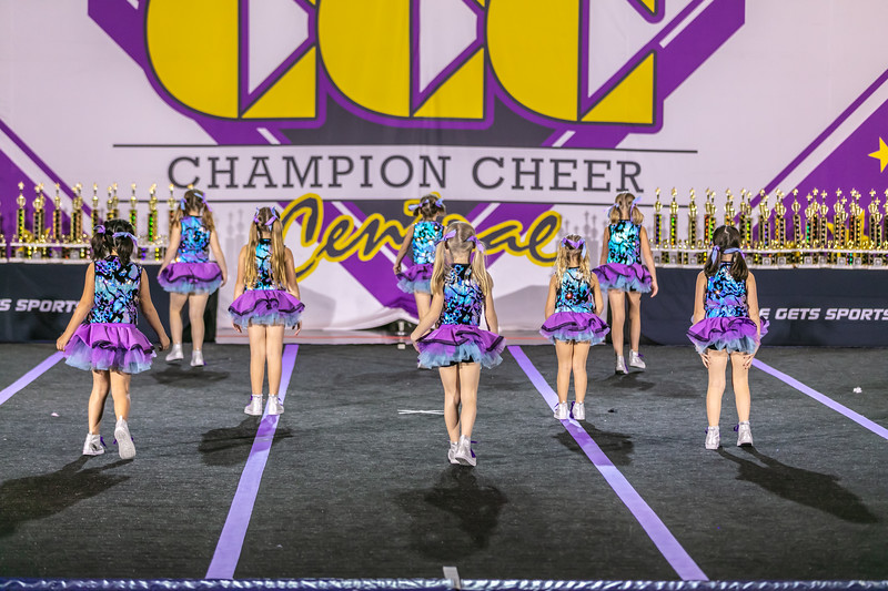 Champion Cheer 373 December 07, 2019