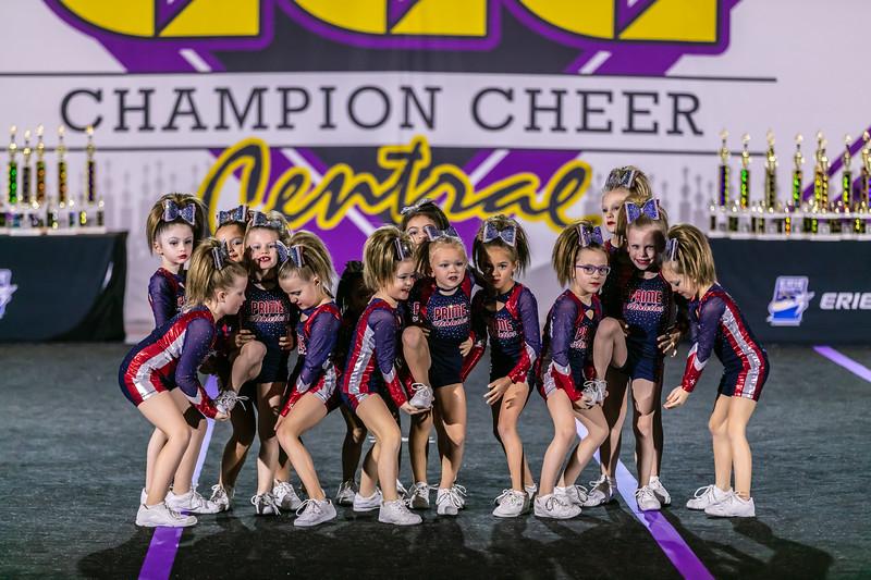 Champion Cheer 610 December 07, 2019