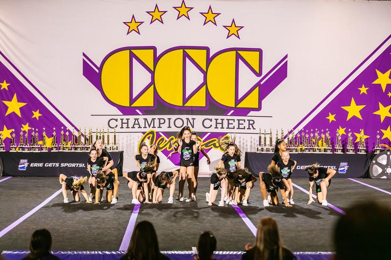 Champion Cheer 949 December 07, 2019