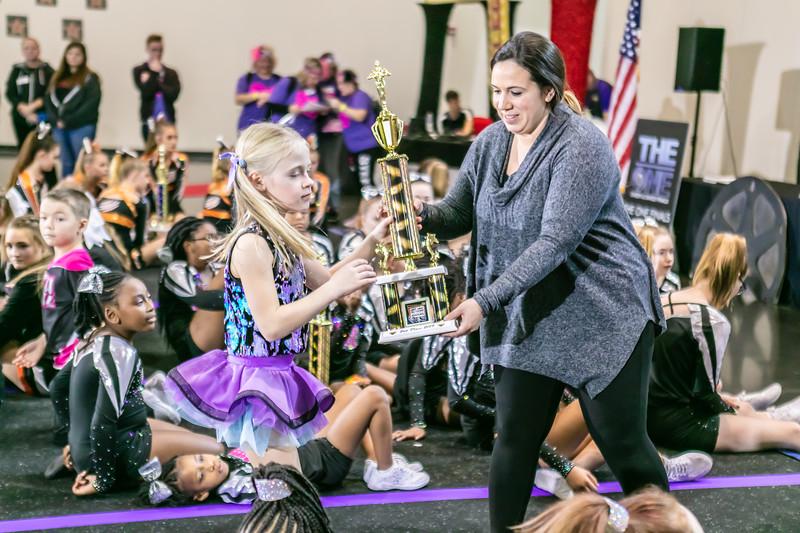 Champion Cheer 537 December 07, 2019