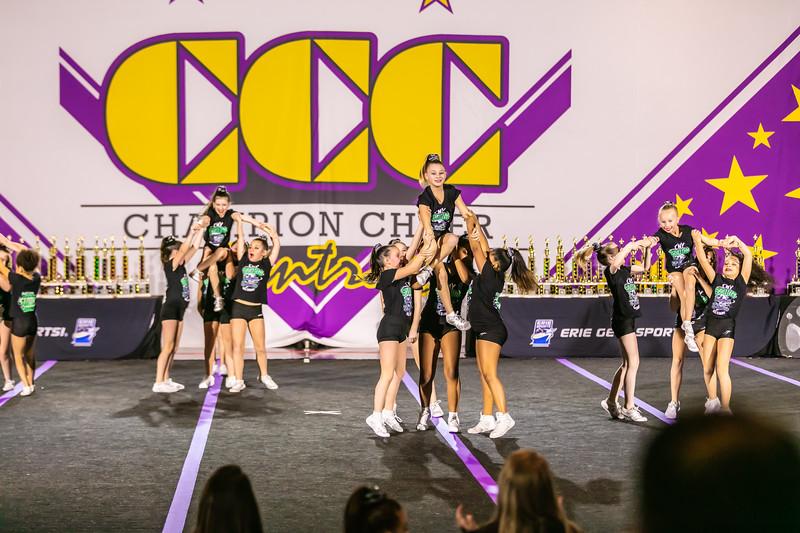 Champion Cheer 880 December 07, 2019