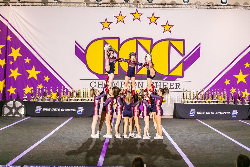 Champion Cheer 1185 December 07, 2019