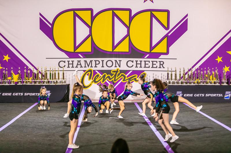 Champion Cheer 774 December 07, 2019