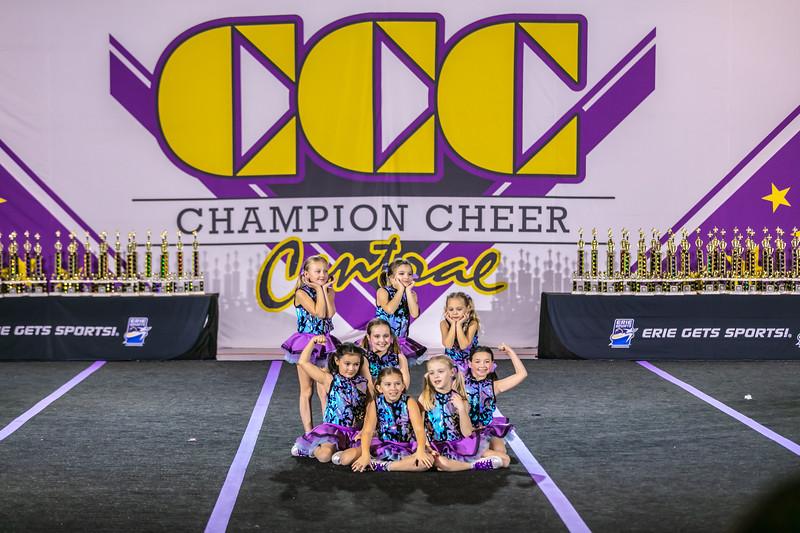 Champion Cheer 427 December 07, 2019