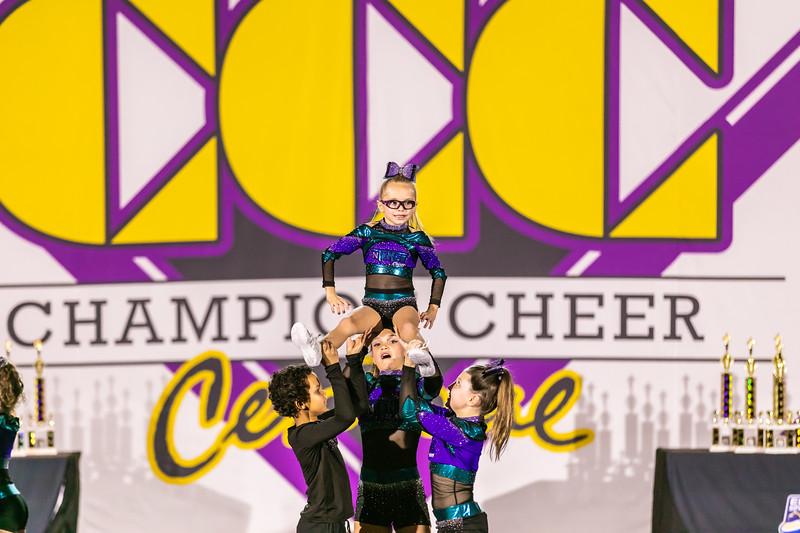 Champion Cheer 1021 December 07, 2019