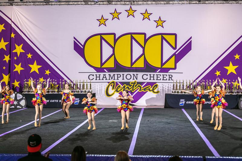 Champion Cheer 339 December 07, 2019