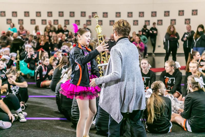 Champion Cheer 503 December 07, 2019