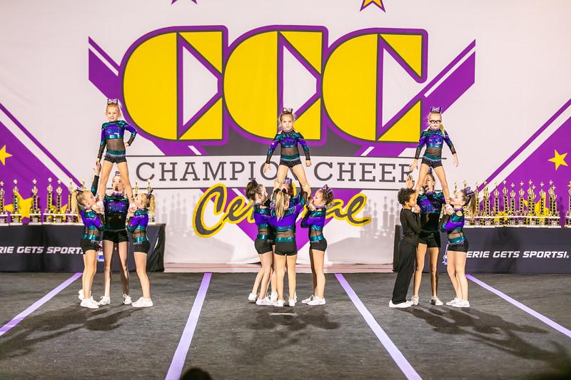 Champion Cheer 1015 December 07, 2019