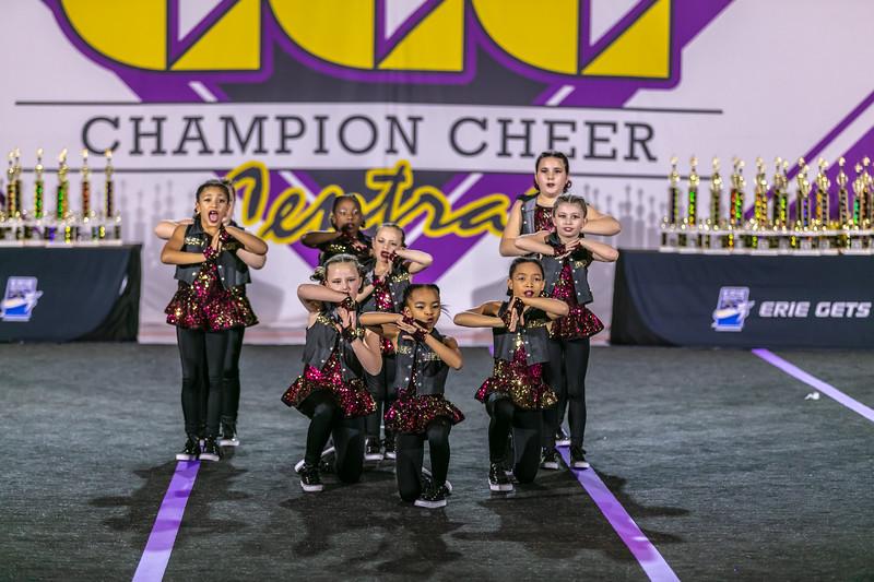 Champion Cheer 189 December 07, 2019