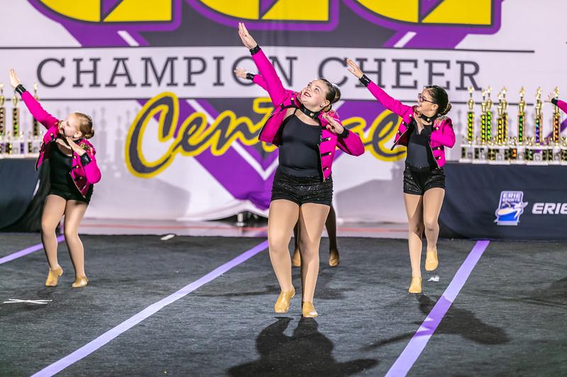 Champion Cheer 241 December 07, 2019