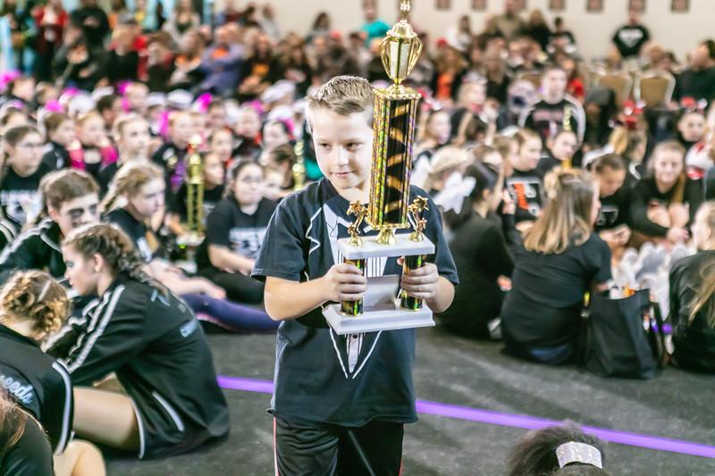 Champion Cheer 536 December 07, 2019