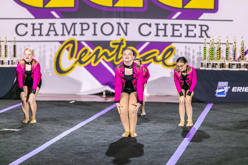 Champion Cheer 239 December 07, 2019