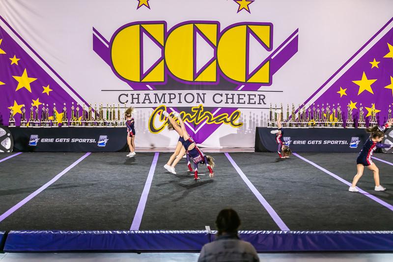 Champion Cheer 651 December 07, 2019